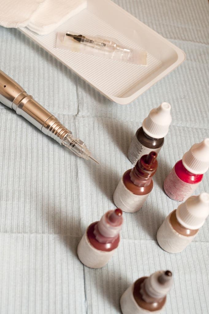 La crème tonale qui couvre les taches de pigment